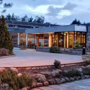 Hotels near Rothiemurchus - Hilton Coylumbridge Hotel