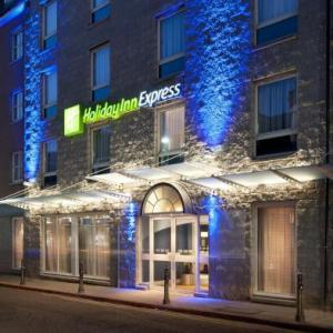 His Majesty's Theatre Aberdeen Hotels - Holiday Inn Express Aberdeen City Centre