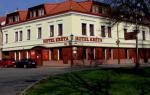 Mcely Czech Republic Hotels - Hotel Kreta