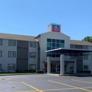 SureStay Plus Hotel by Best Western Niagara Falls East