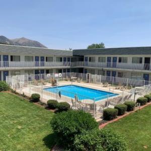 Motel 6 Flagstaff -Butler Avenue
