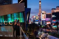 Mandarin Oriental At Citycenter Las Vegas Image