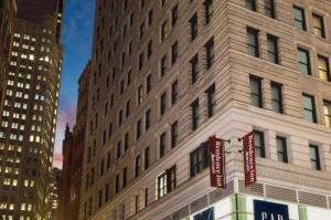 Residence Inn New York Manhattan / World Trade Center Area