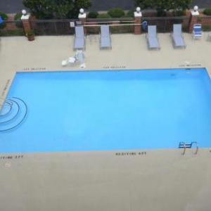 Orange County Speedway Hotels - Hampton Inn Roxboro