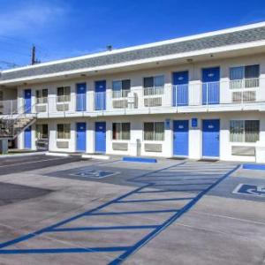 Motel 6 Phoenix Airport -24th Street