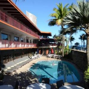 Hotels near Blue Martini Fort Lauderdale - Sea Club Ocean Resort