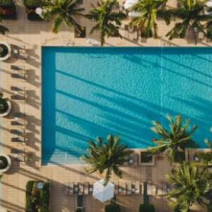 Miami Conference Center Hotels - Four Seasons Hotel Miami