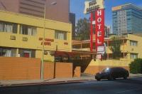 City Center Hotel Los Angeles Image