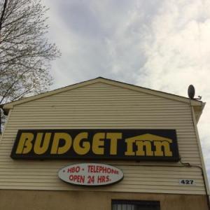 Budget Inn Elizabeth NJ, 7202