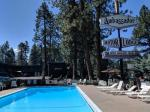Stateline Nevada Hotels - Lake Tahoe Ambassador Lodge
