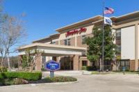 Hampton Inn Houston-Willowbrook Mall