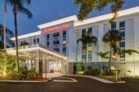 Hampton Inn Ft. Lauderdale-West/Pembroke Pines