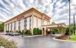 Little Switzerland North Carolina Hotels - Hampton Inn Morganton