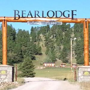 Bearlodge Mountain Resort