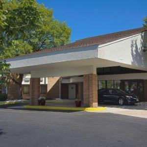 Starland Ballroom Hotels - Motel 6-East Brunswick NJ