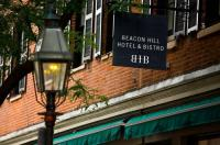 Beacon Hill Hotel Image