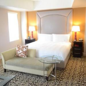 The Sam Houston Hotel Curio Collection by Hilton