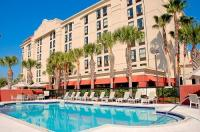Hampton Inn Orlando-Convention Center Image