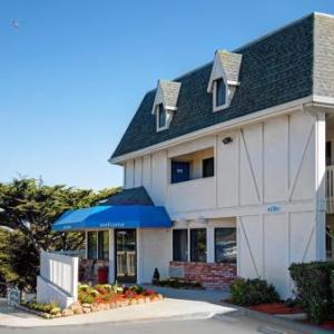 Motel 6 Monterey Marina