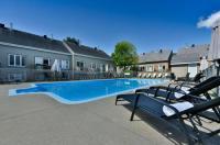 Hébergement Mont-Ste-Anne Condos Image