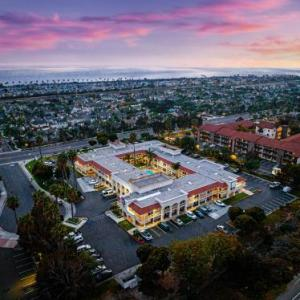 Motel 6-Carlsbad CA Beach