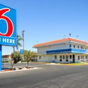 Motel 6-Fresno CA - Blackstone South