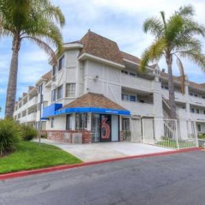 Motel 6-Chula Vista CA - San Diego