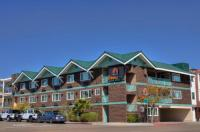 Cabrillo Inn & Suites Airport