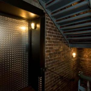 CoDE Pod Hostels - THE LoFT