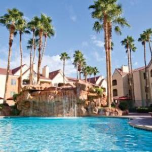 Hotels near Sands Showroom at the Venetian - Holiday Inn Club Vacations Las Vegas - Desert Club Resort