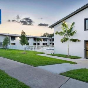Motel 6-Fort Lauderdale FL