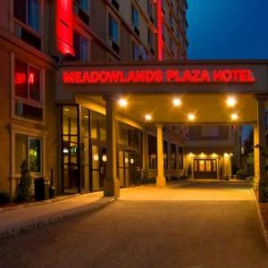IZOD Center Hotels - Meadowlands Plaza Hotel