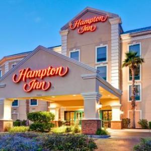 Hampton Inn Charleston-north
