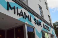 Miami Sun Hotel - Downtown/Port Of Miami Image