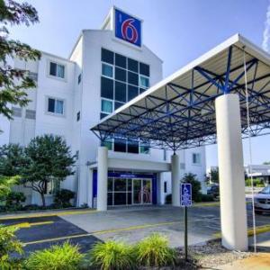 Motel 6 -Portsmouth