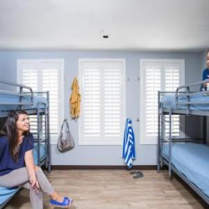 Hotels near Santa Monica Pier - HI Los Angeles - Santa Monica Hostel