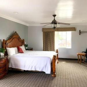 Hotels near Ventura College - Viking Motel Ventura
