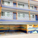 Swedish American Hall Hotels - Beck's Motor Lodge