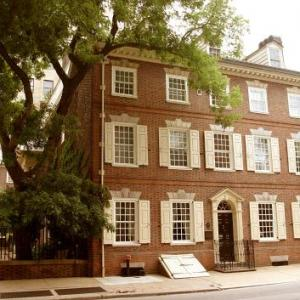 Hotels near Fleisher Art Memorial - Morris House Hotel