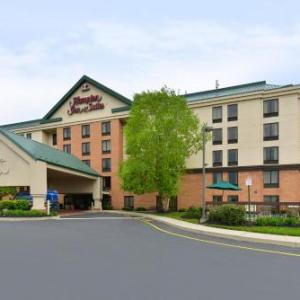 Rivercrest Golf Club Hotels - Hampton Inn & Suites Valley Forge-Oaks