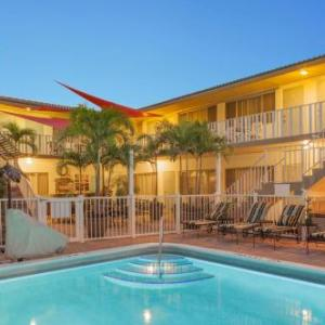 Fll Hotel And Parking Deals Park Stay Fly From 51
