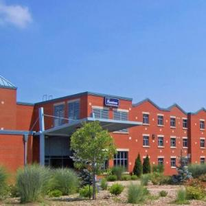 Residence & Conference Centre -Welland