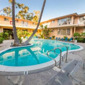 Aero Theatre Hotels - Cal Mar Hotel Suites