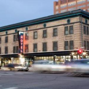 Colorado Heights Theater Hotels - 11th Avenue Hostel
