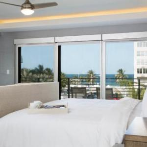 Hotels near Blue Martini Fort Lauderdale - Elita Hotel