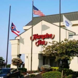 Fairfield County Fairgrounds Hotels - Hampton Inn Lancaster