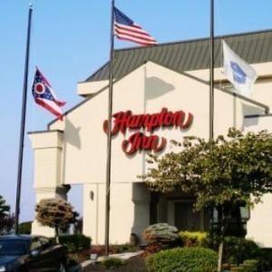 Hotels near Fairfield County Fairgrounds - Hampton Inn Lancaster