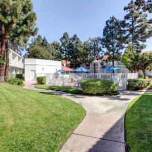 Motel 6-Santa Ana CA - Irvine - Orange County Airport