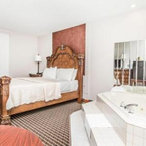 Grewals Inn and Suites by Elevate Rooms