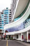 North Vancouver British Columbia Hotels - Pinnacle Hotel At The Pier